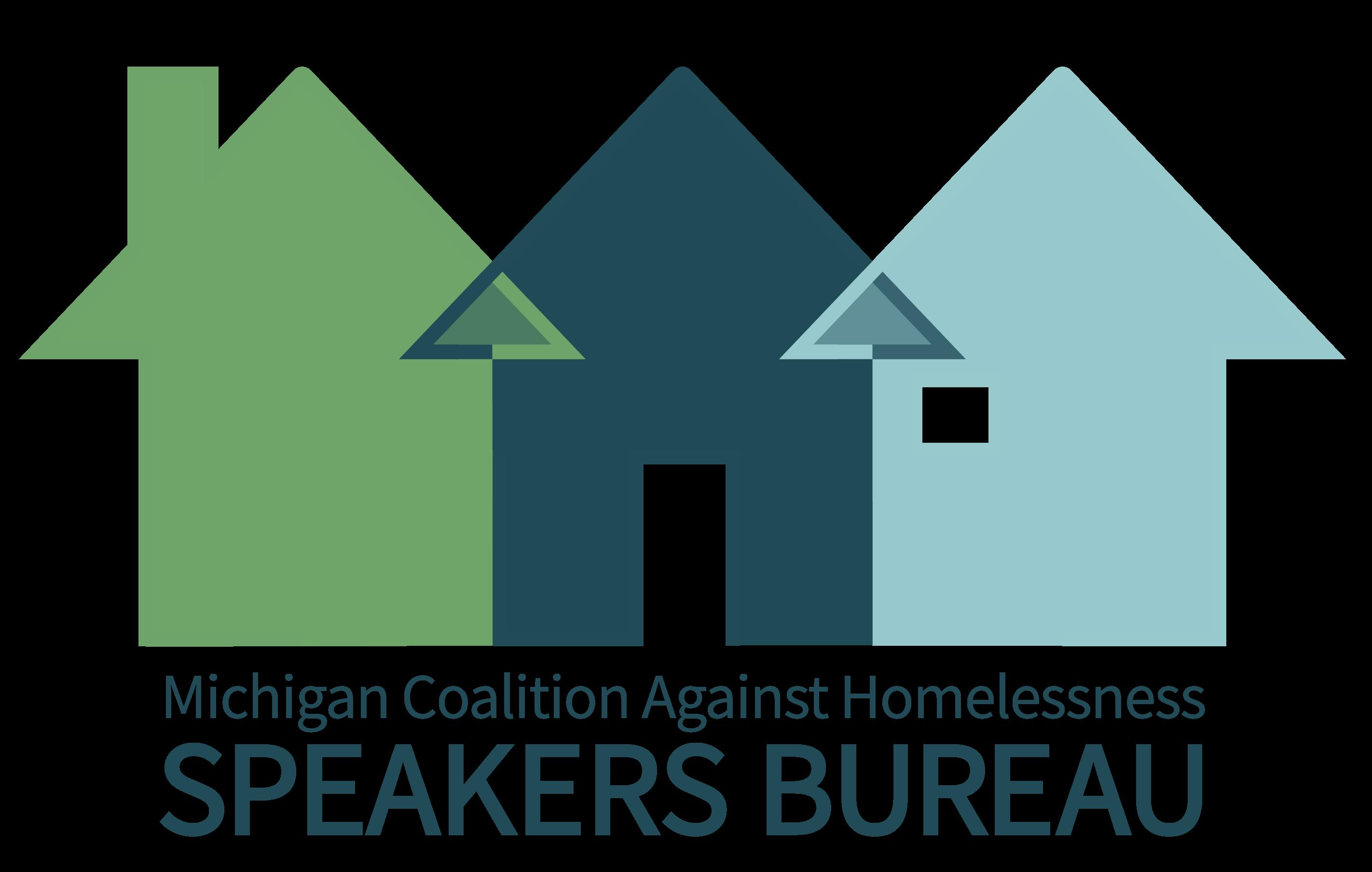 Michigan Homeless Speakers Bureau